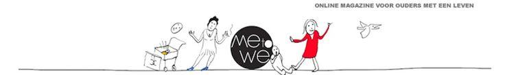 Met een baby naar Berlijn (het is er hip en het stikt er van van de kindercafé's) ‹ Me-to-weMe-to-we