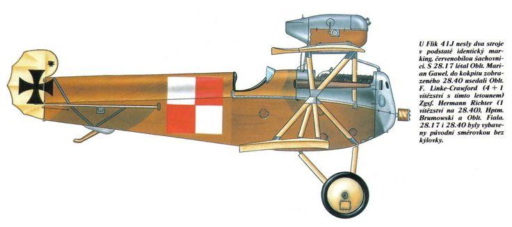 самолёт брумовски