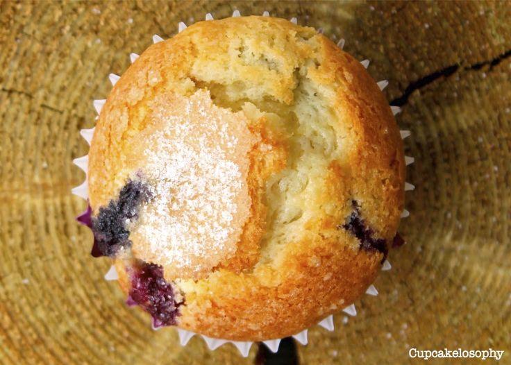 No me puedo creer el poco protagonismo que le he dado, hasta ahora, a las Muffins!Supongo que la fiebre por los cupcakes ha tenido al...