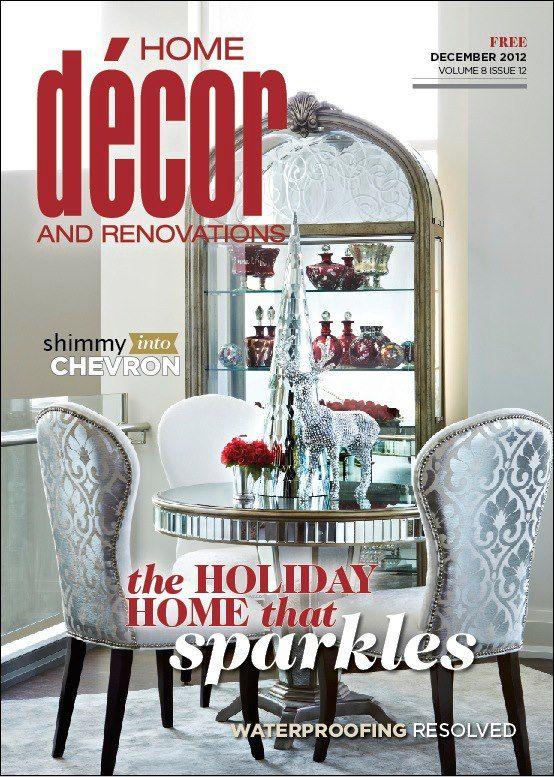Home Decor Magazine