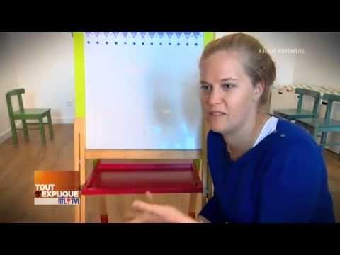 Les enfants à Haut Potentiel (Tout s'explique, RTL.be) - YouTube