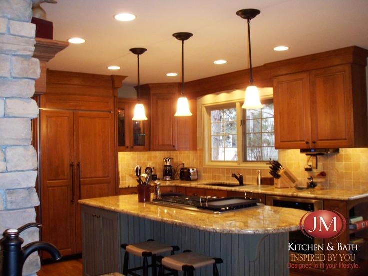 Jm Kitchen Before And After Remodel Gallery Denver Colorado After