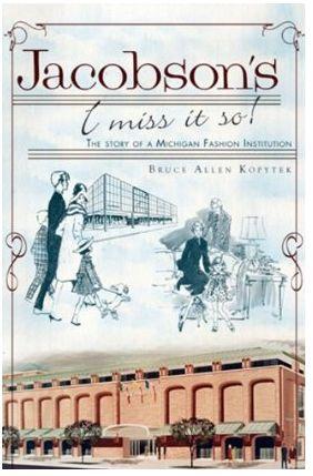 detroit department store Crowley's | Detroit Memories Newsletter September 2011