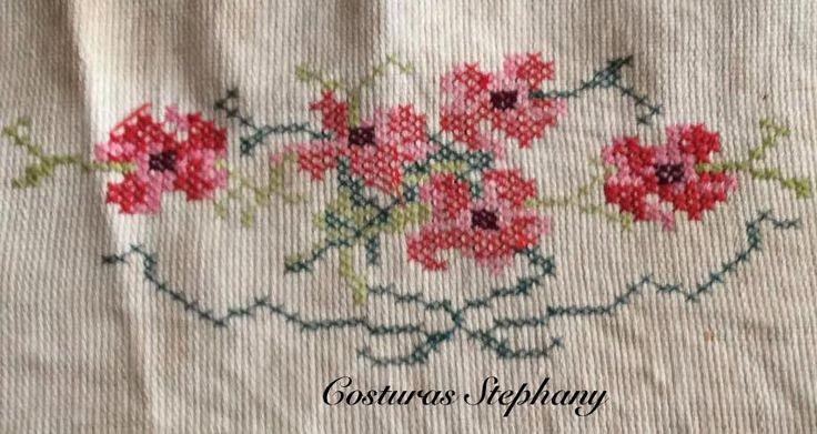 1000 images about cross stitch patterns muestras de - Muestras y motivos punto de cruz ...