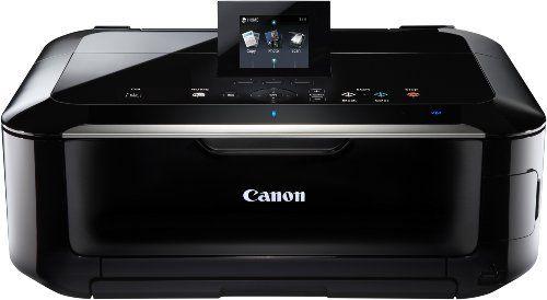 [Listenpreis: EUR 168,98 -  Kaufen Neu: EUR 99,00] (Germany): Bürobedarf: Canon Pixma MG5350 Multifunktionsgerät (Scanner, Kopierer, Drucker, USB 2.0)