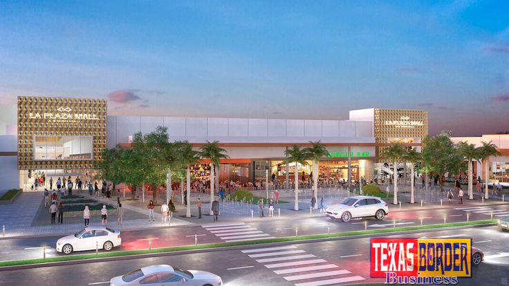 Simon (NYSE:SPG), a global leader in premier shopping, dining and entertainment destinations, today announced the first group of retailers and restaurants joining the much-anticipated expansion at La Plaza Mall.