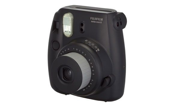 Fuji instax mini 8 review