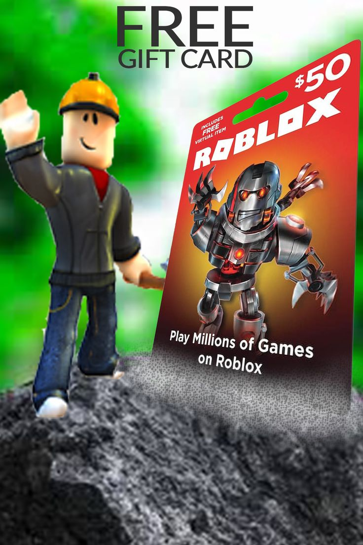 Free roblox gift card codes for you roblox gifts free