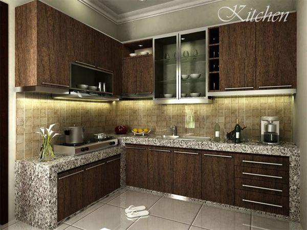 ideas for kitchen 5 small kitchen designskitchen - Small Modern Kitchen Design Ideas