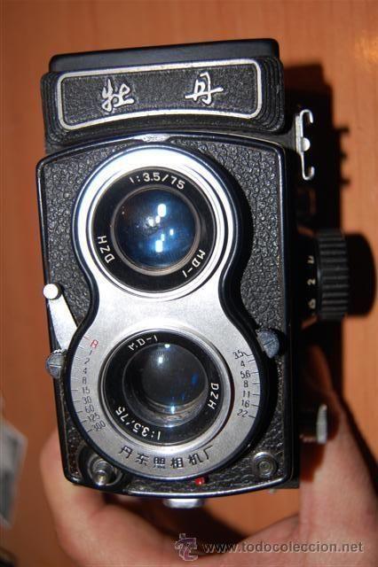 M s de 1000 ideas sobre camaras fotograficas antiguas en - Camaras fotos antiguas ...