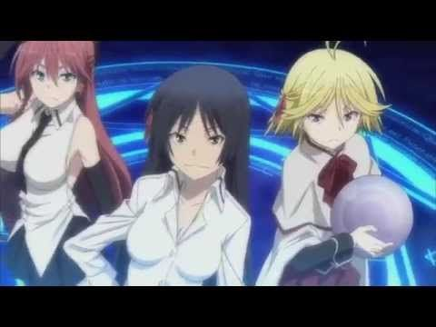 » Trinity Seven [AMV]『SEVEN DOORS』 - Here my new AMV hope you enjoy it, leave…