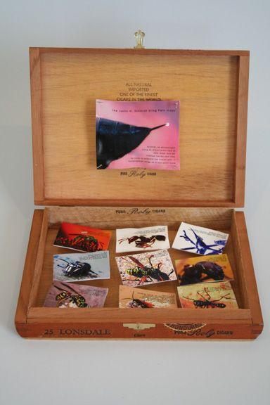 artist books - CHERYL COON