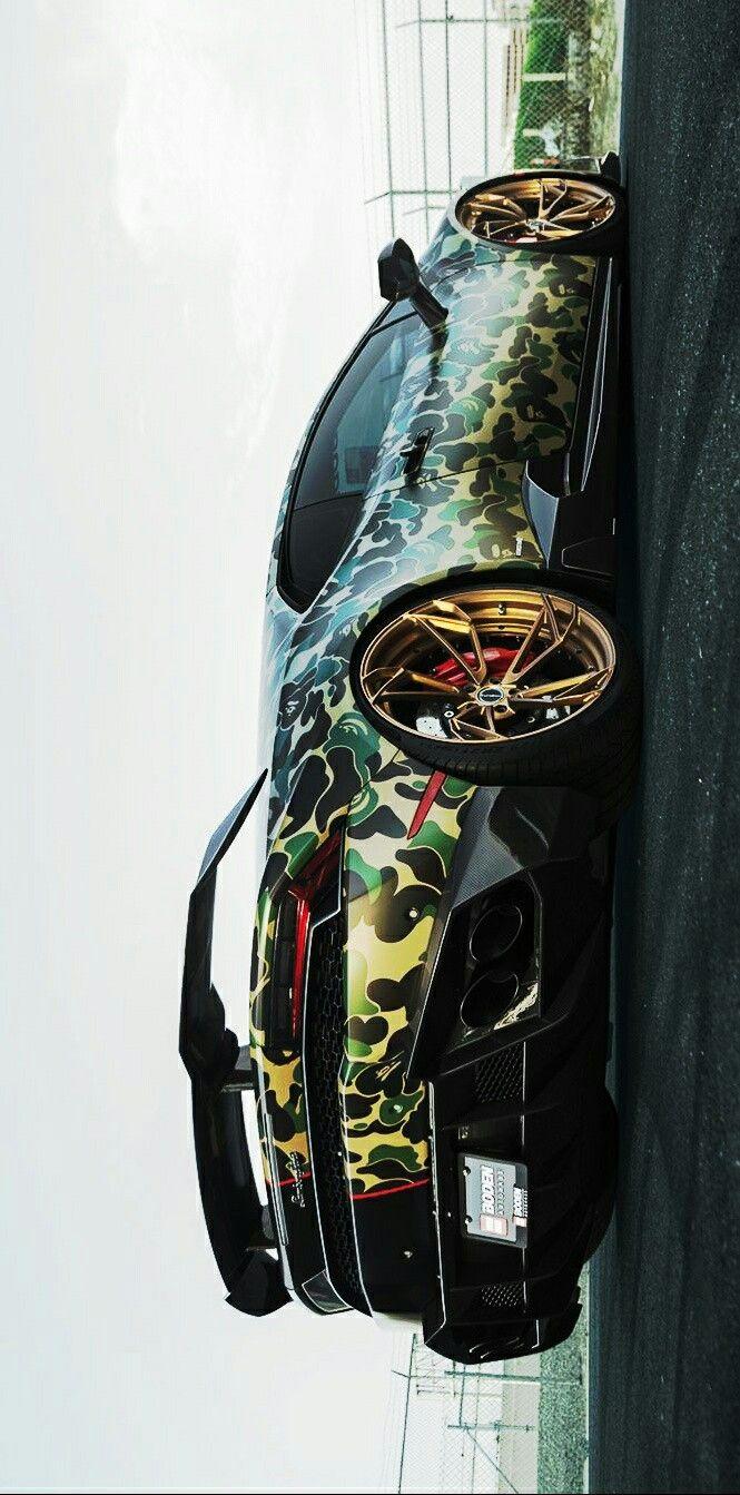 (°!°) Lamborghini Huracan by Boden Autohaus