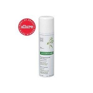 Klorane Gentle Dry Shampoo with Oat Milk