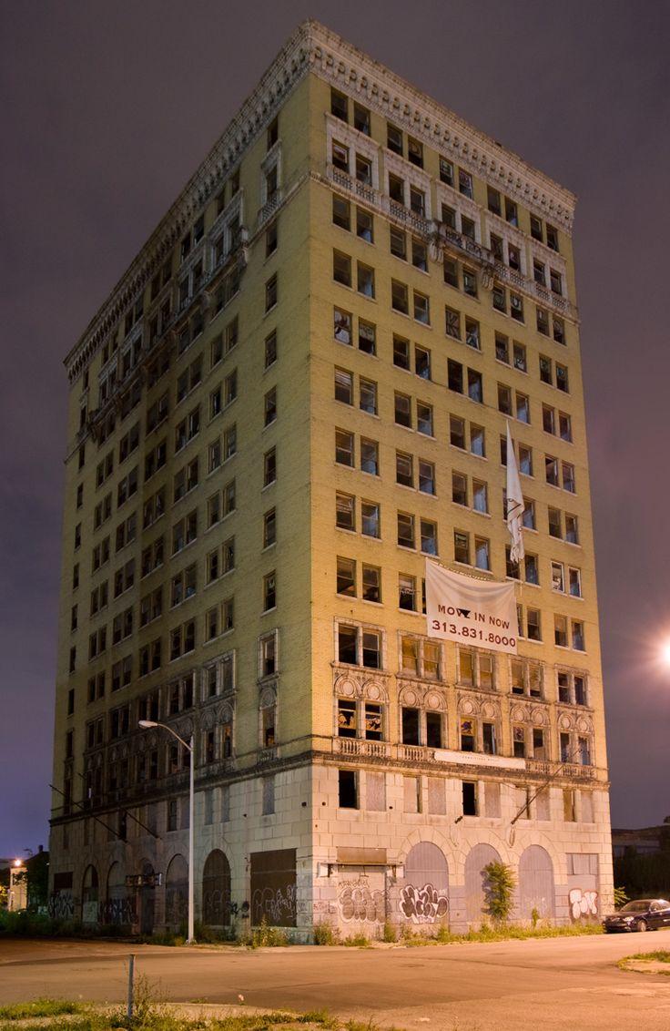 17 best images about abandoned hotels on pinterest bates. Black Bedroom Furniture Sets. Home Design Ideas
