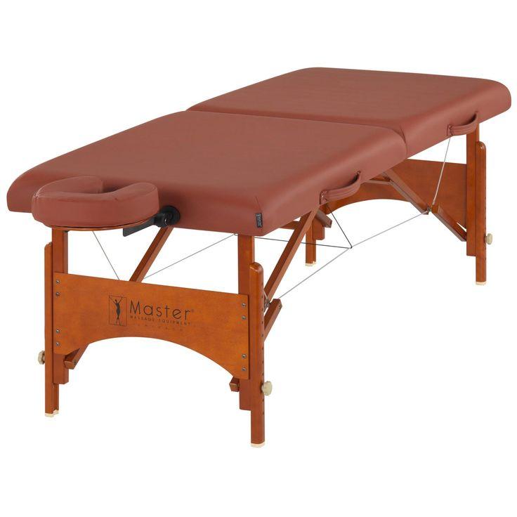 "MHP International 26263 The Fairlane Massage Table - 28"" #MassageChairs"