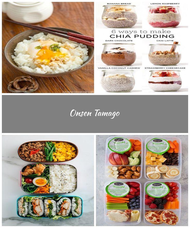 diet ideas Onsen Tamago