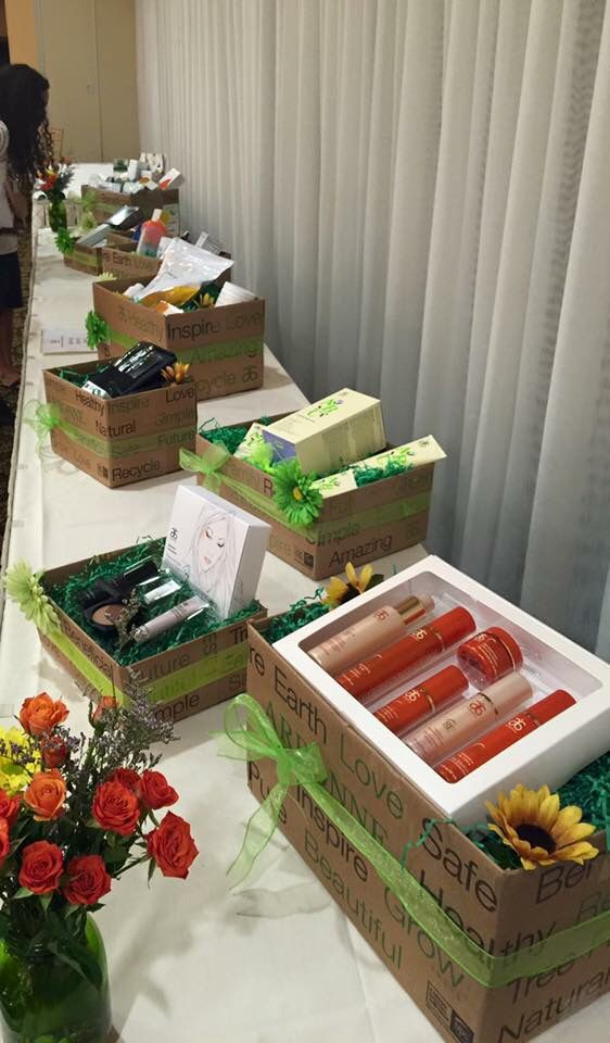 Arbonne display for vendor events http://www.arbonne.com/pws/stephanieoates/tabs/home.aspx Facebook: https://www.facebook.com/liveyrlife/ Website:http://www.arbonne.com/pws/stephanieoates/tabs/home.aspx Consultant id: 19292965