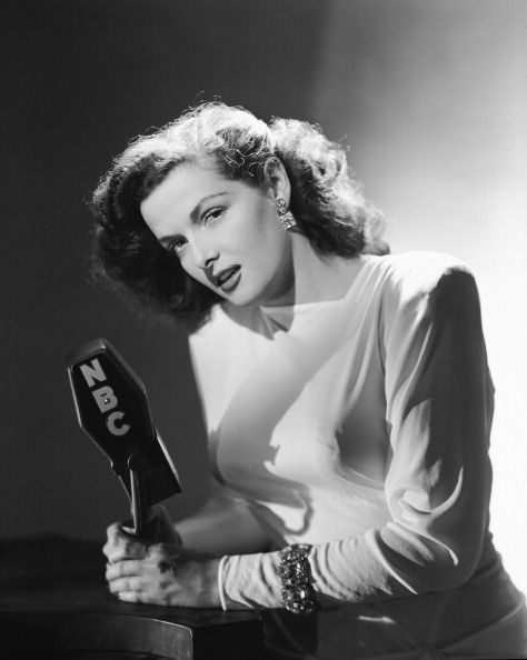 17 Best Images About Jane Russell On Pinterest Rosalind