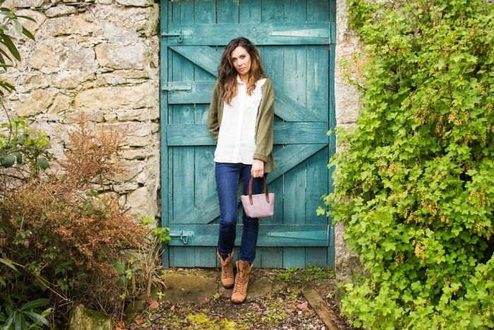 The mummy diary......: Q&A Session with British Bag Maker Emma Cornes