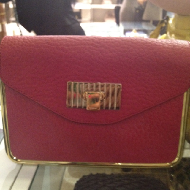 cloe bags - Chloe bag at Saks Fifth Avenue in NYC. Was $1,695 and my friend ...