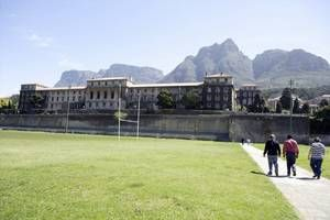Three South African universities offer subjects in which they are among the best-performing teachers in the world. Two of these subjects are Ornithology' the study of birds' and Mycology' the branch of biology that deals with the study of fungi.  The Centre for World University Rankings (CWUR) has placed the University of the Witwatersrand (Wits)' the University of Cape Town (UCT) and the University of Pretoria (UP) in the top of its 2017 global subjects rankings.