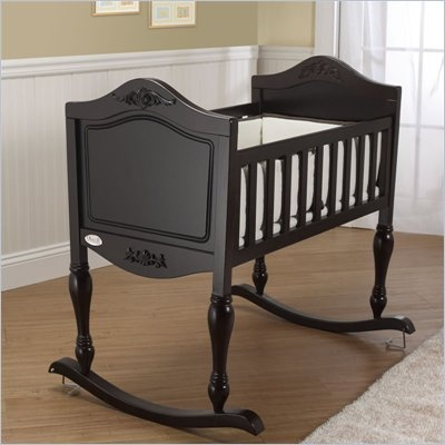 can't find a bassinet... but nice Craddle