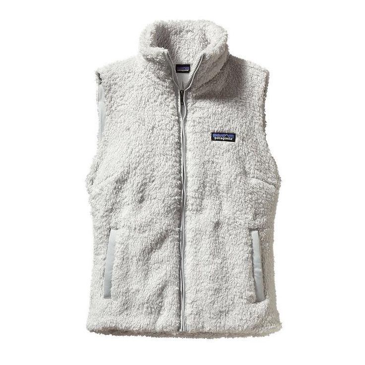 Patagonia Women\'s Los Gatos Fleece Vest - Tailored Grey TGY - The 25+ Best Patagonia Fleece Vest Ideas On Pinterest Patagonia