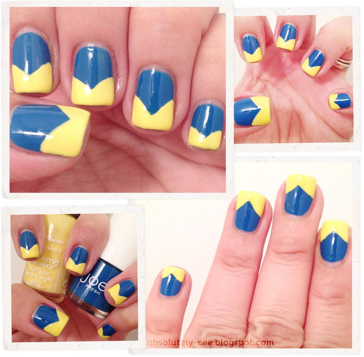 Confused Snow White: Nail Designs, Confused Snow, Fresh Nail, Nail Art, Snow White