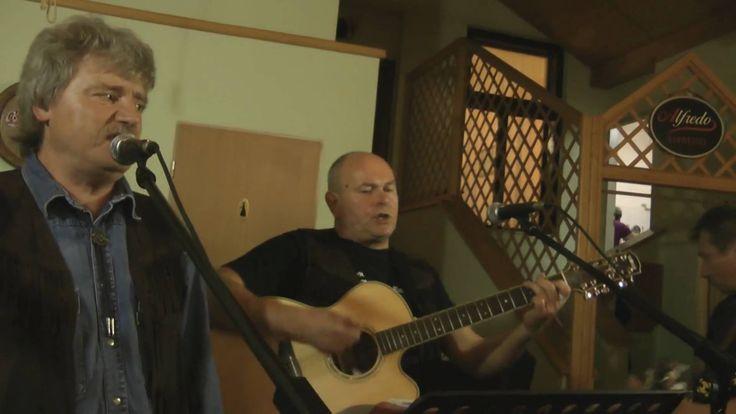 Rančeři - Panenka live (Robert Křesťan)