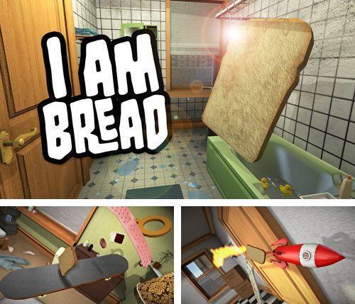 Descarga gratis el juego para Android I am bread, además del juego apk Cinco noches con Freddy: Ubicación de la enfermería .