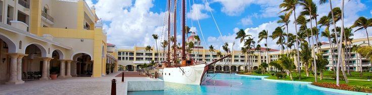 IBEROSTAR Grand Hotel Bávaro - All Inclusive - Punta Cana