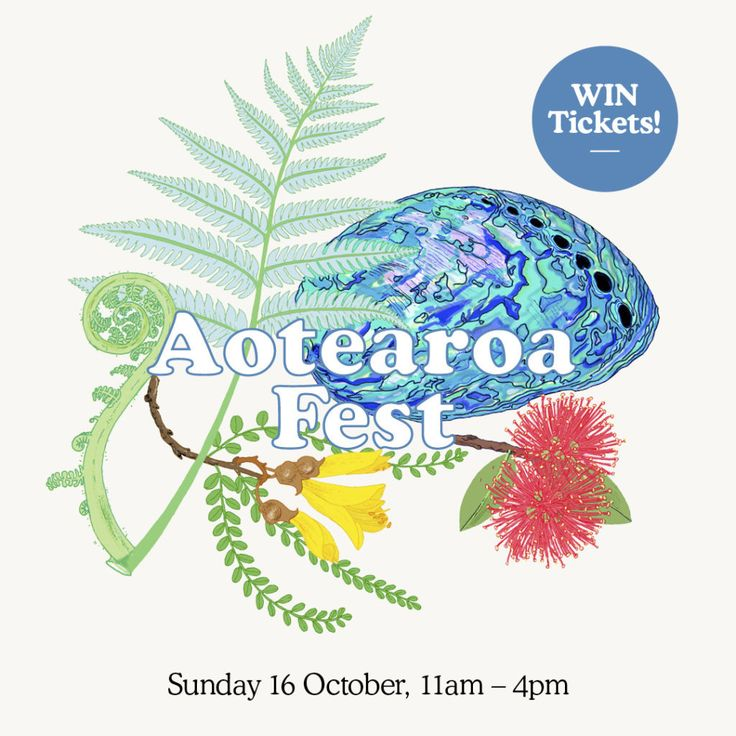 Aoteaora Festival at Immigration Museum - Giveaway http://tothotornot.com/2016/10/aoteaora-festival-immigration-museum/