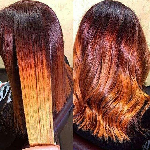 Best 25+ Dyed natural hair ideas on Pinterest   Black girls ...