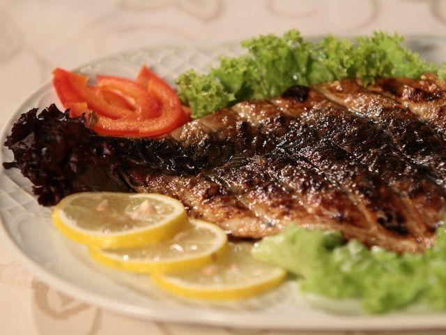 Шашлык из рыбы: рецепт для летнего пикника