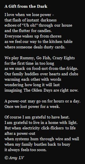 Free Verse Poems at The Poem Farm...