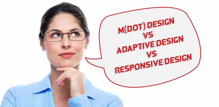 WHICH IS THE BEST MOBILE WEBSITE DESIGN FOR OPTIMIZATION