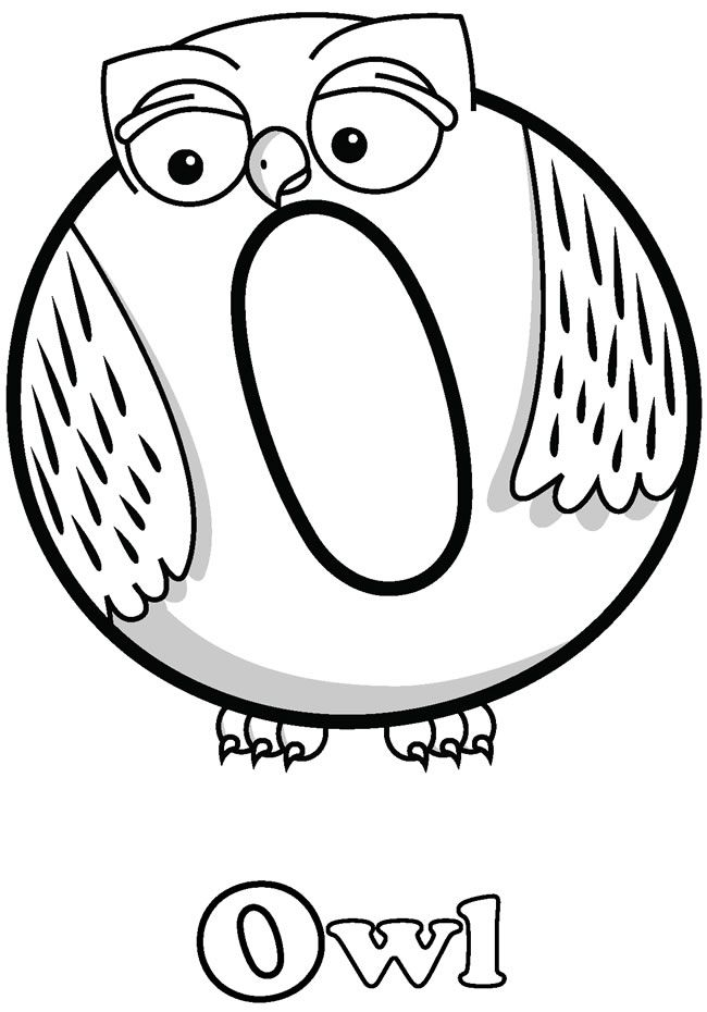 sample coloring pages for kids - photo#47