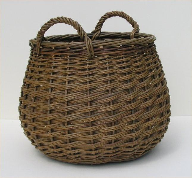 Joe Hogan basket