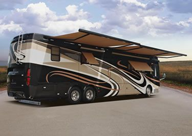 17 Best Images About Beautiful Paint Jobs On Rv S On