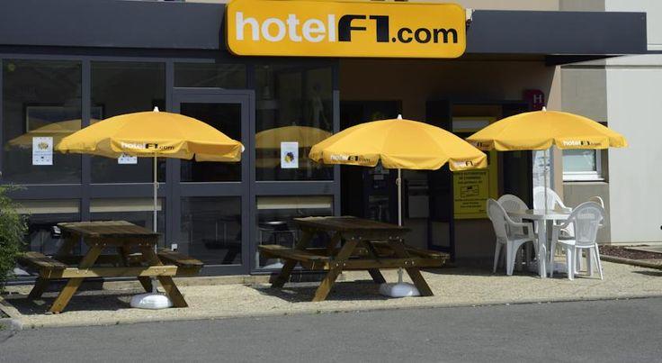 Near Mont Saint Michel. Hotel Formule 1 Avranches Baie, Saint-Quentin-sur-le-Homme, France - Booking.com