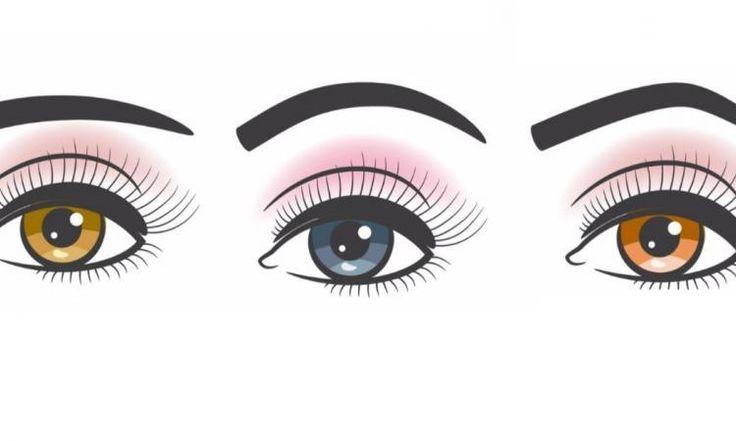 La forme de vos sourcils est loin d'être le fruit du hasard! Voici ce que leur forme veut dire!