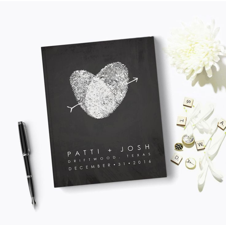Pictures For Guests Fingerprints And Wishes: 655 Best Images About Wedding Guestbook Ideas On Pinterest