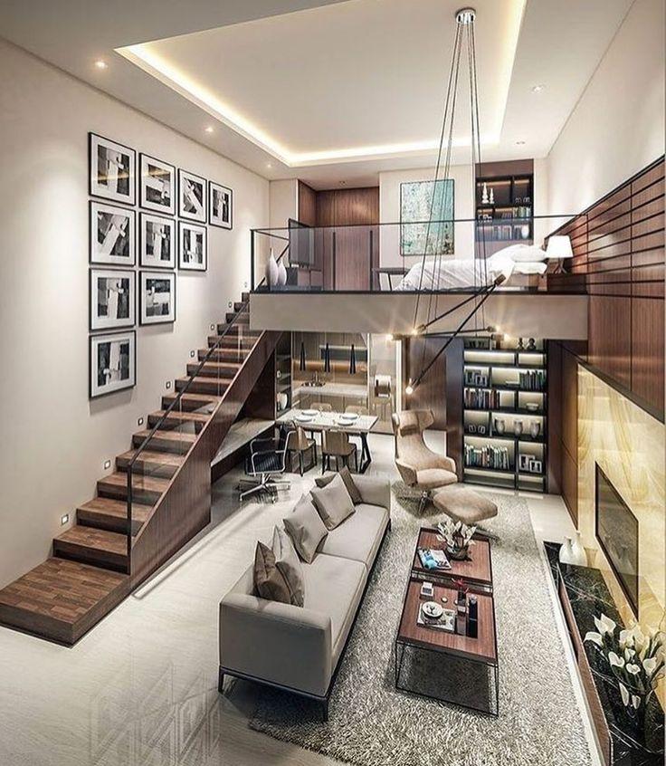 """좋아요 703개, 댓글 9개 - Instagram의 Millionaire Architecture(@archillions)님: """"Would you live here? Double tap if you would and tag someone you would live here with. 🌇 Follow…"""""""