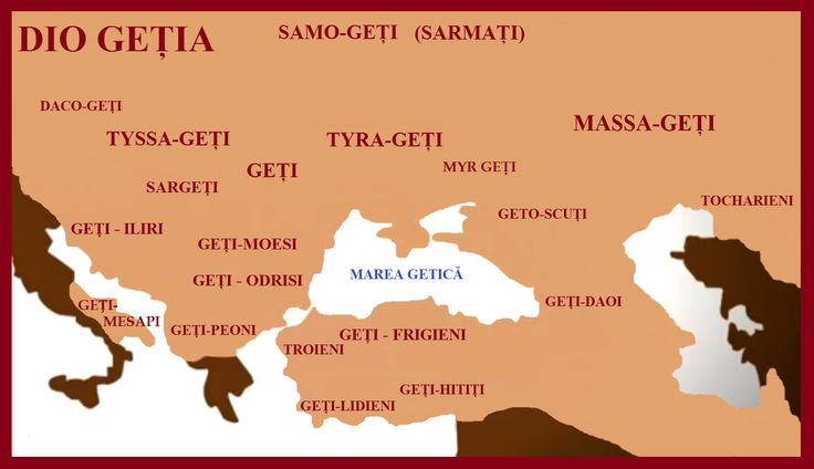 Argedava Dobrogeană - Google-Suche