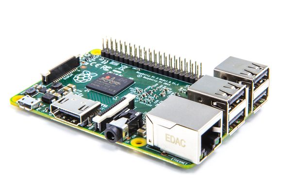 The Raspberry Pi 2 bears a strong resemblance to its forefathers, but with fewer design headaches and dramatically improved performance.
