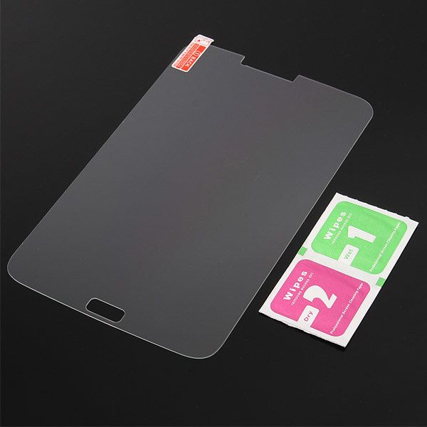 Tempered glass screen protector for Samsung Galaxy Tab 3 T210 T211 7inch Tablet…