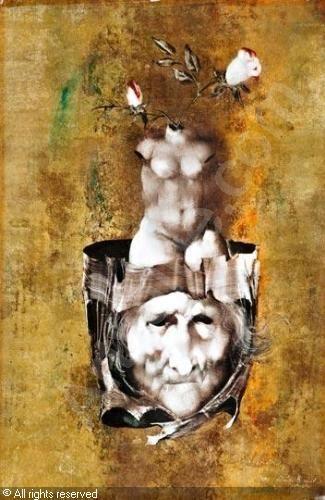 SZASZ Endre - Villon illusztráció