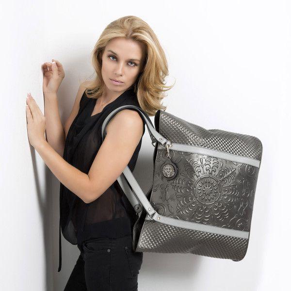 Bolso shopper Alex XL - Colección Alexandra Accessories