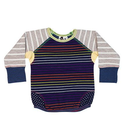 Smiley Wiley Crew Jumper http://www.oishi-m.com/collections/whats-new/products/smiley-wiley-crew-jumper Funky kids designer clothing